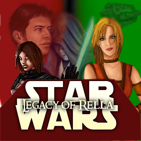 Star Wars: Legacy of Rella
