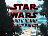 Diary of a Jedi Vol. 1: Knight of The Order