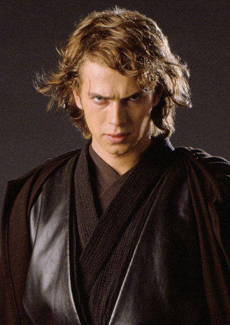 Anakin Skywalker (WOB)