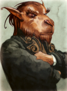 Chancellor Borsk Fey'lya