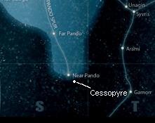 Cessopyre