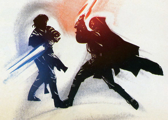Dark Jedi Insurrection