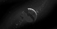 Carlac, The Event Horizon - Final, Grayscale