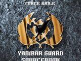 Yanibar Guard Sourcebook
