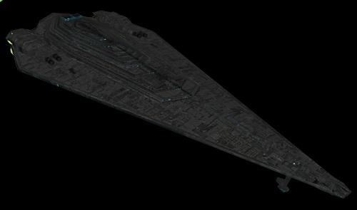 Sovereign-class Star Dreadnought (SDt)
