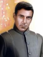 Chancellor Redar Graven