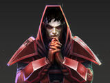 Sith Lord (Sith Order of Decreto)