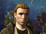 Dyne Skywalker