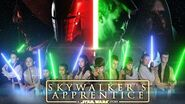 SKYWALKER'S APPRENTICE (2019 Star Wars Fan Film)