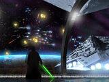 Галактическая война ужаса