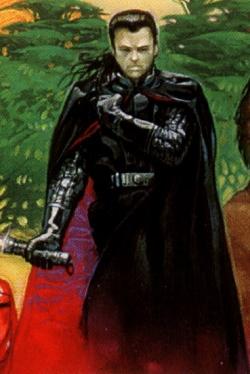 Zekk (emperor)