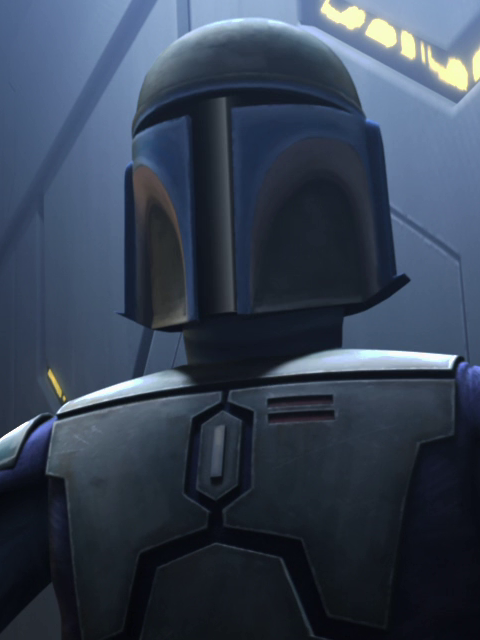 Mandalore the Foolish