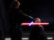 Anakin ermordet Dooku