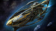 Video-games-carrier-outer-space-fantasy-art-protoss-spaceships-vehicles-starcraft-ii-1920x1080-wa-abstract-fantasy-hd-art-wallpaper-preview