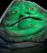 Жаба зелёная 3