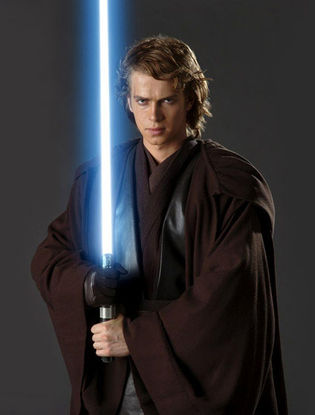 Anakin Skywalker (Renegade Clone)