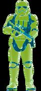Зелёный штурмовик 2