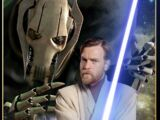 General Grievous and Obi-Wan Kenobi