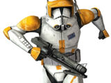 Commander Cody: Echoes of the Past