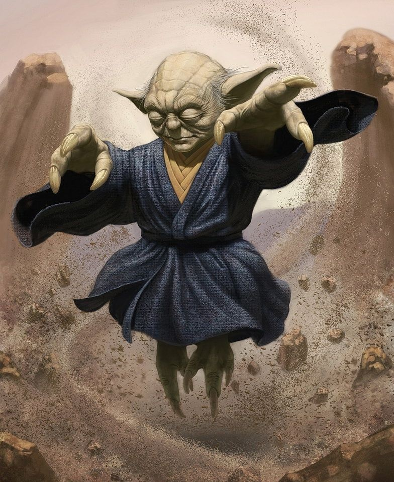 Vandar Tokare (JediJinxed)