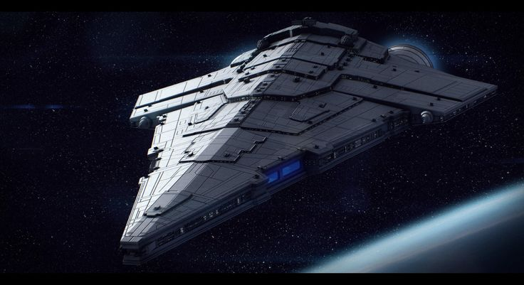 Daji-class Star Dreadnought
