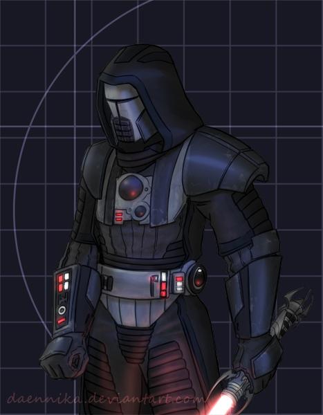 Destroyer's Elite