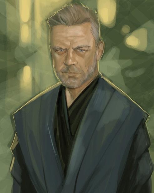 Luke Skywalker (Mythic)