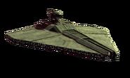 Nexus (Acclamator-class)