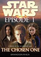 Star Wars Episode I The Chosen One