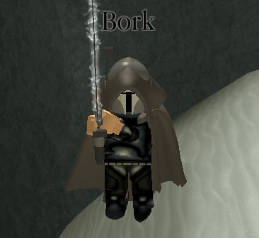 Evac Bork
