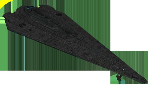 Imperius-class super dreadnought