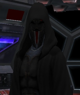 Darth Khivas