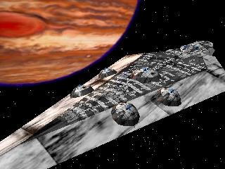 Rogue-class Star Dreadnought