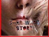 Snoke: A Star Wars Story