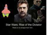 Star Wars: Rise of the Dictator