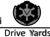 Cerci IV Drive Yards