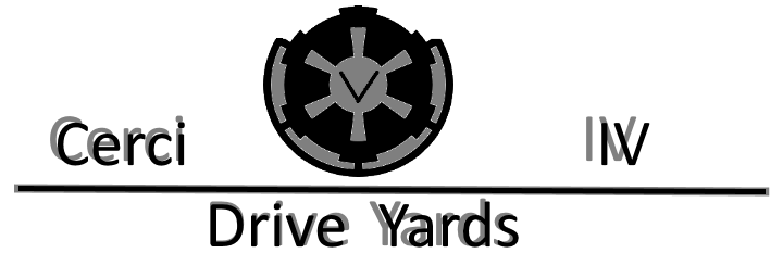 Cerci IV Drive Yards
