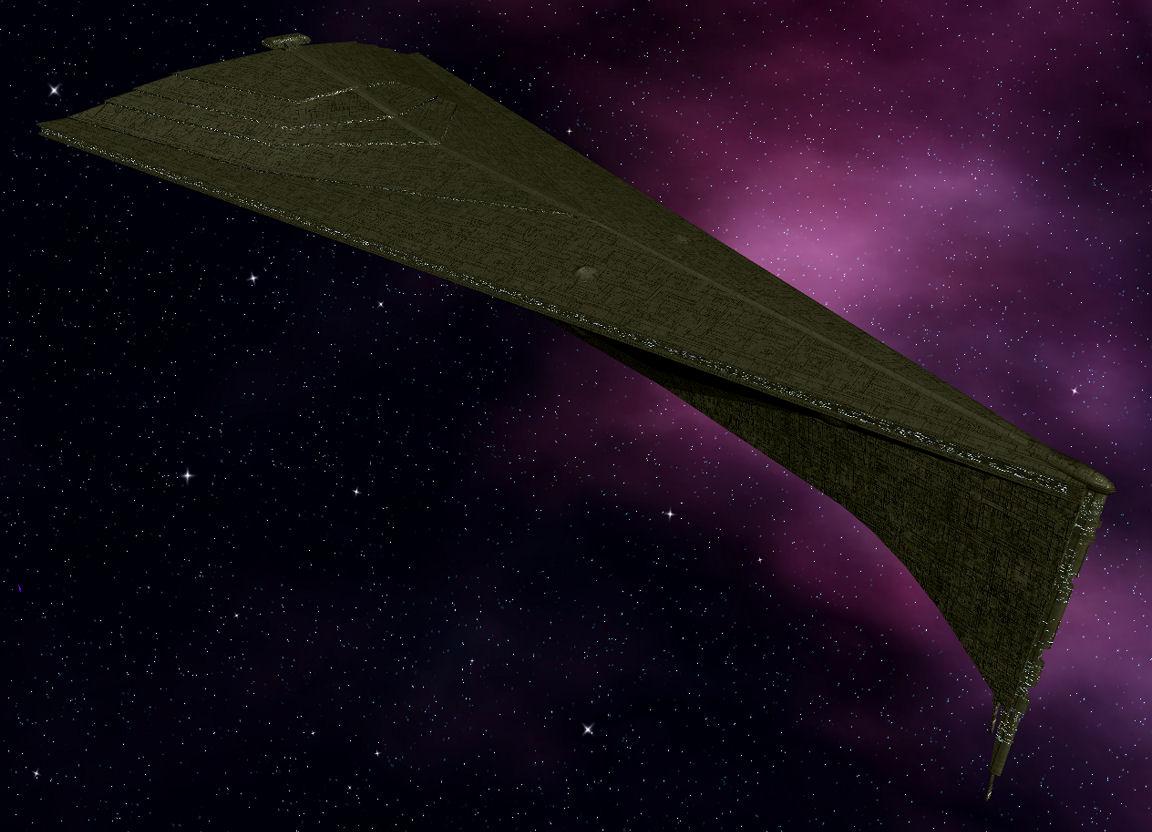 Eclipse-class Star Dreadnaught