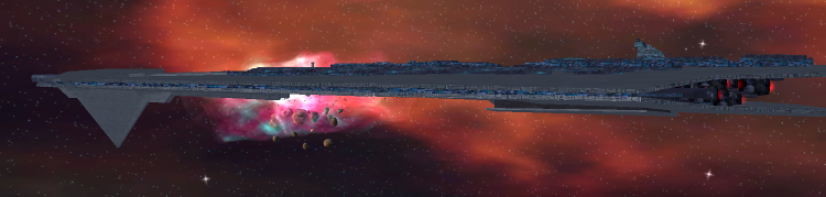 Destiny-class Star Dreadnaught