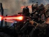 First Clone War.