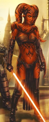Darth Ashara