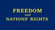 Freedomrightsflag