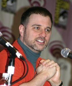 Greg Weisman.JPG
