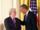 Brandon Rhea/George Lucas Awarded National Medal of Arts by President Obama