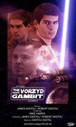 TheVorzydGambit poster