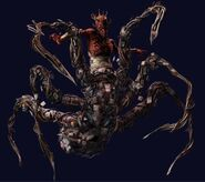 Darth Maul (Spider Legs)