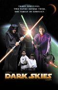 DarkSkies poster