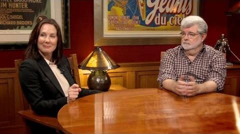 Part_2_George_Lucas_and_Kathleen_Kennedy_Getting_Started_on_the_New_Star_Wars_Films