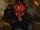 "Brandon Rhea/""The Clone Wars"" Director Dave Filoni Teases Darth Maul Comic"
