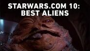 Best Star Wars Aliens - The StarWars